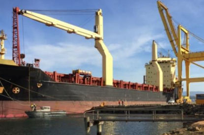 Australian Bauxite Limited makes maiden bauxite shipment from Bald Hill Mine