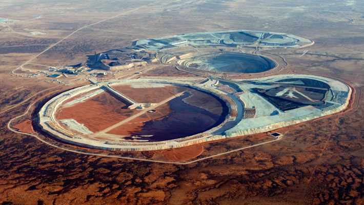 """OZ Minerals hedges gold in stockpile to """"lock-in value"""""""