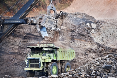 Viagold Mining and Smart Triumph to establish mining equipment cooperation company