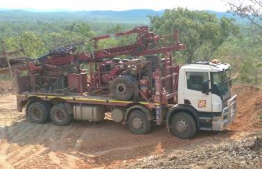 Monax Mining Ltd commences drilling at Mt Ringwood Gold Project