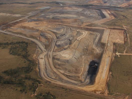Stanmore Coal announces official re-opening of Isaac Plains Mine