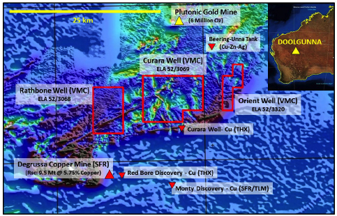 Venus Metals wins co-funded drilling programme grant