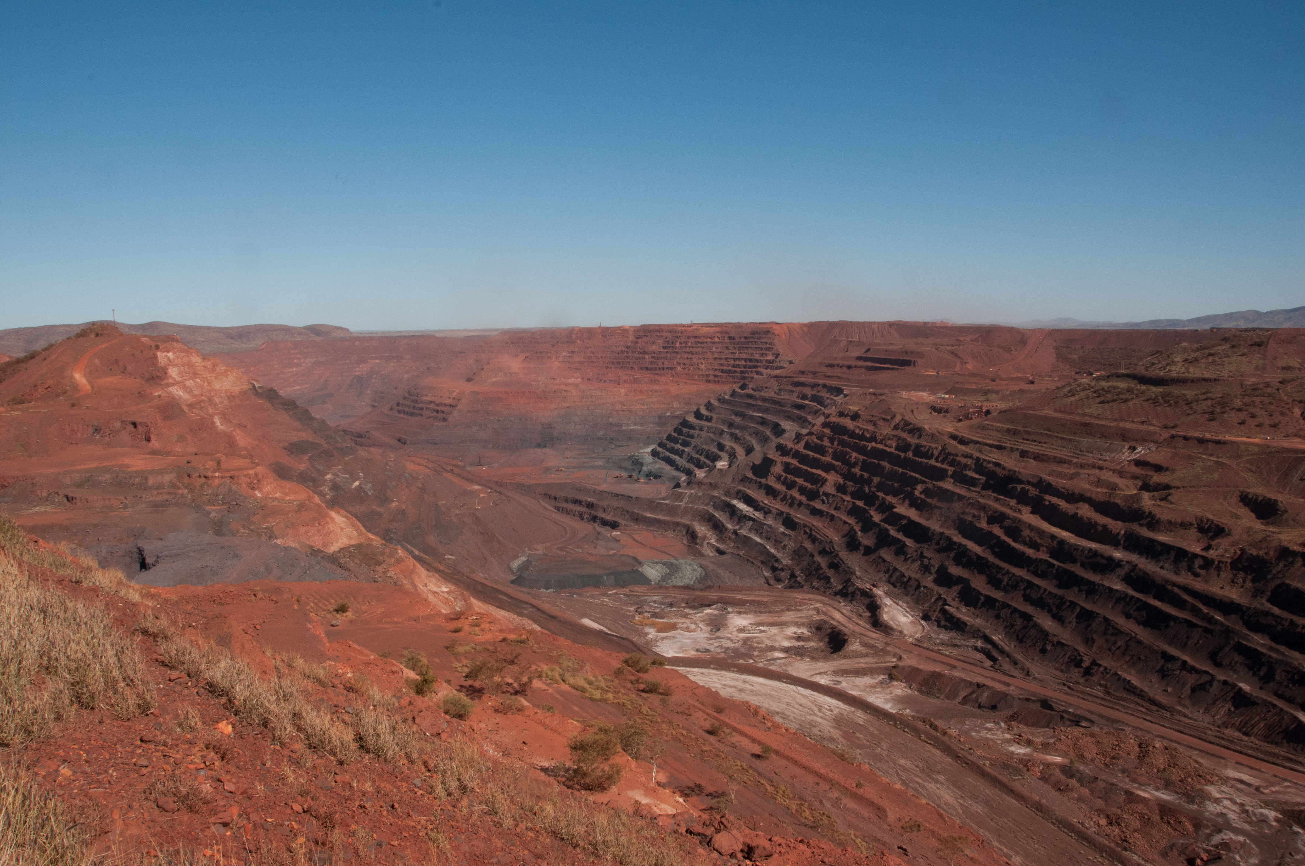 Workers at Pilbara mine receive $240,600 back pay