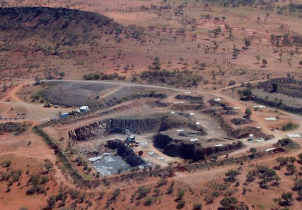 Thor Mining launches new drill programme to widen Tungsten resource close to planned Molyhil mine