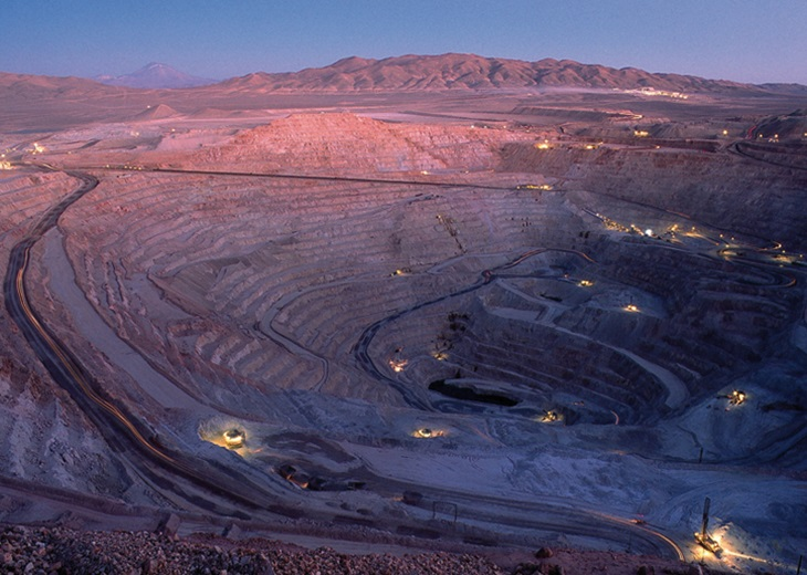 BHP Billiton confirms fatality at Escondida mine