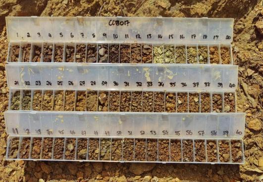 Aus Tin Mining ramps up production at Granville, confirms cobalt/nickel/manganese oxide mineralisation at Mt Cobalt