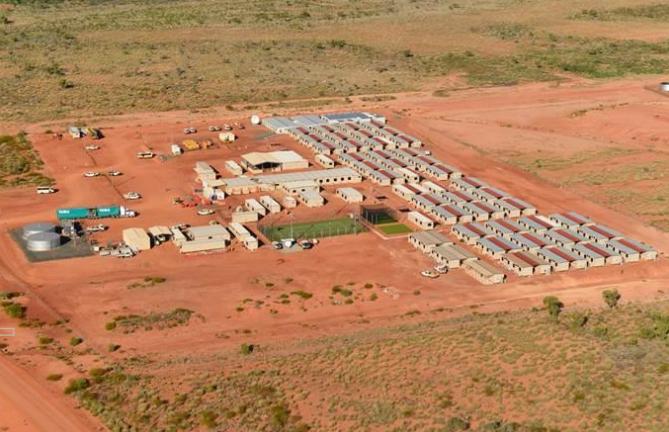 Pilbara acquires Roy Hill's Rail Camp 3