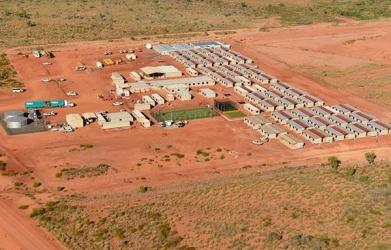 Altura secures 324 room camp and additional long lead items for Pilgangoora Lithium Project
