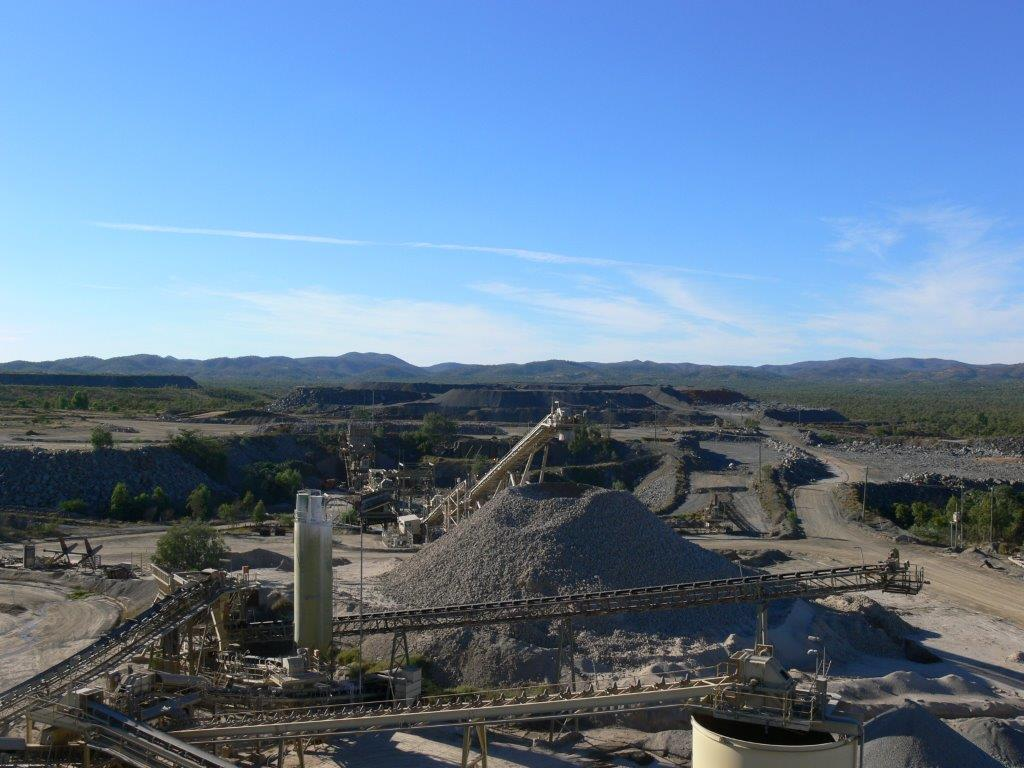 """Resolute Mining's Ravenswood granted """"Prescribed project"""" status by Qld Government"""