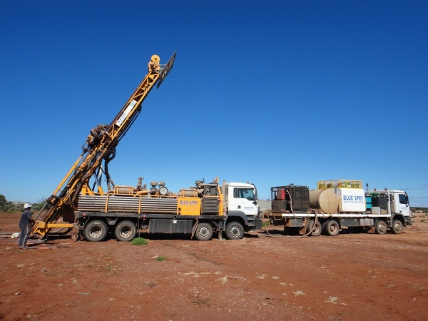Ventnor Resources secures WA Government drilling grant
