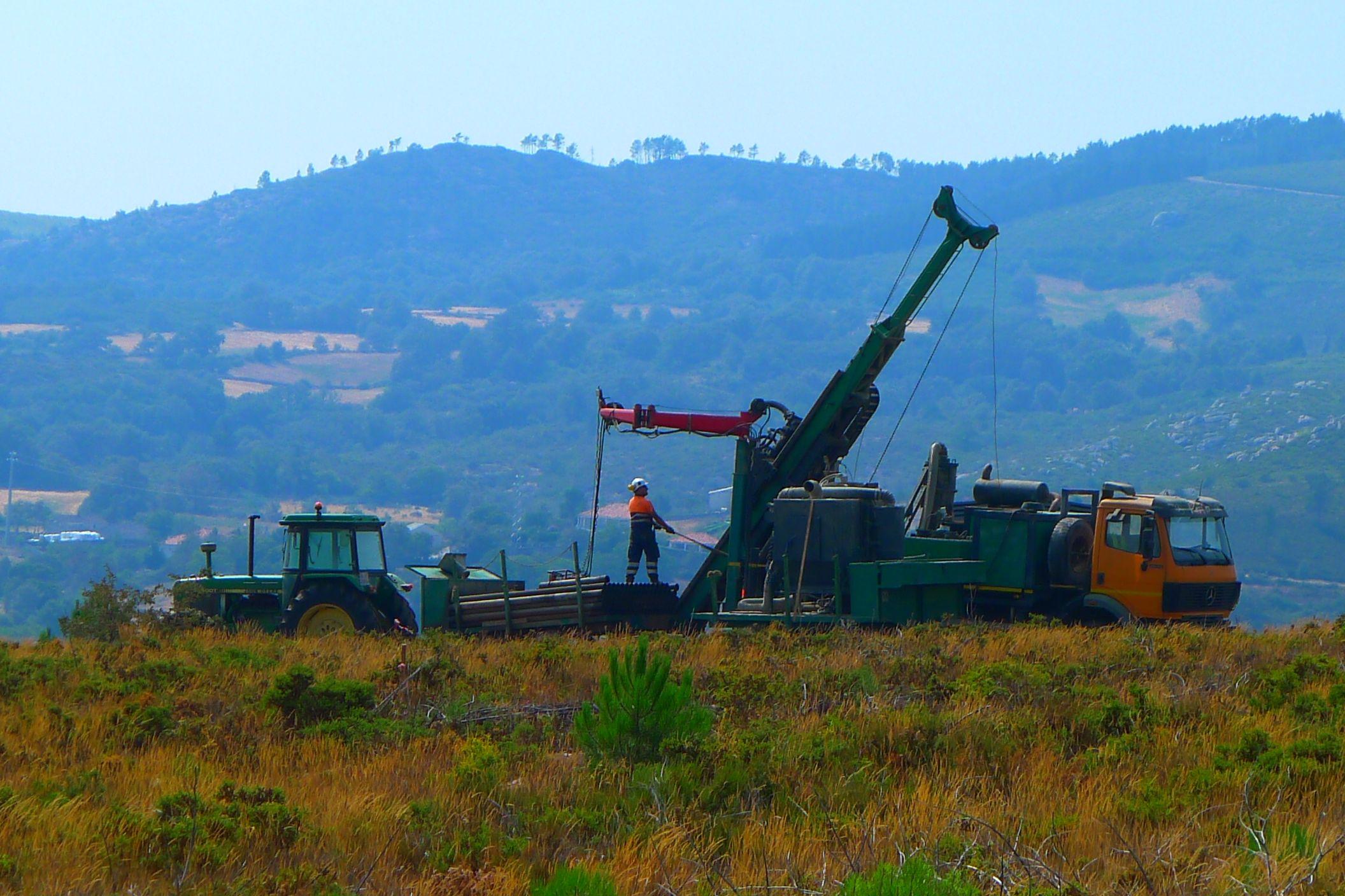 Dakota Minerals offloads tenement 77/2347 in WA