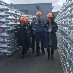 Rio Tinto restarts potline at New Zealand's Aluminium Smelter